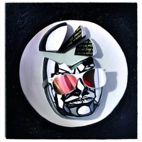 Дизайн-завод «Флакон» открывает выставку Наташи Ван Будман (Satellite Voices)