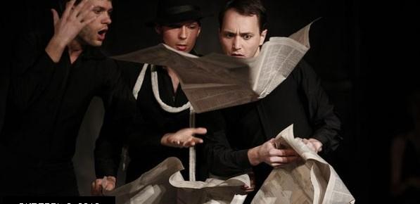 За гранью тишины: театр глухих — театр для всех