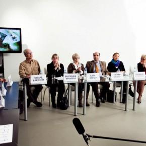 Круглый стол на тему  «Культура как язык толерантности».