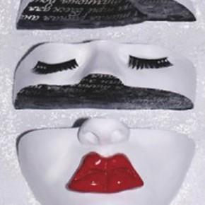 "Наташа Ван Будман. Look Out/Человейник (журнал ""Артгид"")"