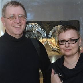 LOOK OUT в музее современного искусства Эрарта